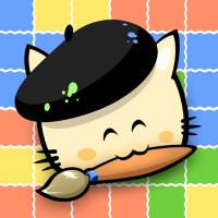 Hungry Cat Picross cover art