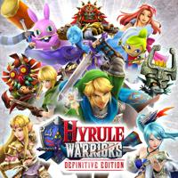 Hyrule Warriors Definitive Edition Pixel Poppers