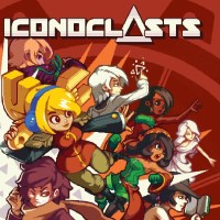 Iconoclasts cover art