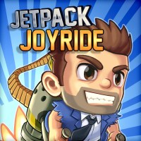 Jetpack Joyride cover art