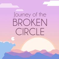 Journey of the Broken Circle cover art