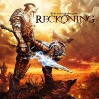 Kingdoms of Amalur: Reckoning cover art