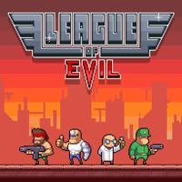 League of Evil cover art