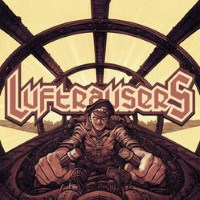 Luftrausers cover art