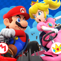 Mario Kart Tour cover art