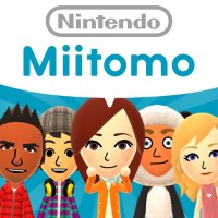 Miitomo cover art