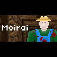 Moirai cover art