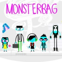 MonsterBag cover art