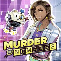 Murder by Numbers cover art