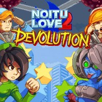 Noitu Love 2: Devolution cover art