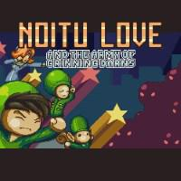 Noitu Love & The Army of Grinning Darns cover art