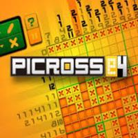 PICROSS e4 cover art