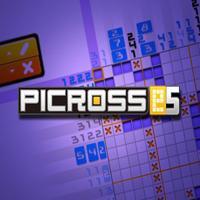 PICROSS e5 cover art