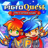 PictoQuest cover art