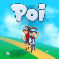 Poi cover art
