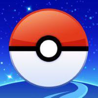 Pokémon GO cover art
