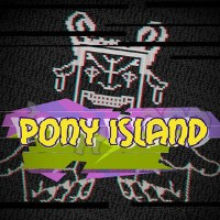 Pony Island cover art