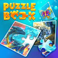 Puzzle Book cover art