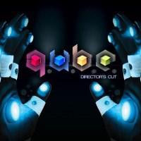 Q.U.B.E: Director's Cut cover art