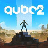 Q.U.B.E. 2 cover art