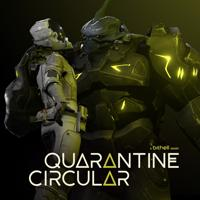 Quarantine Circular cover art