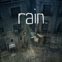 rain cover art