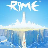 RiME cover art