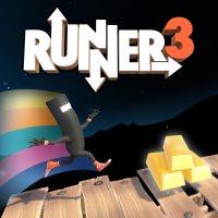 Runner3 cover art