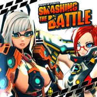 Smashing the Battle cover art