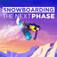 Snowboarding The Next Phase cover art