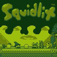 Squidlit cover art