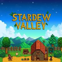 Stardew Valley cover art