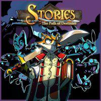 Stories: The Path of Destinies cover art