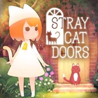 Stray Cat Doors cover art