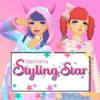 Style Savvy: Styling Star cover art