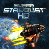Super Stardust HD cover art