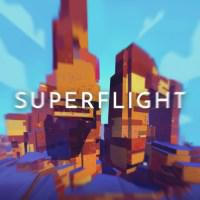 Superflight cover art