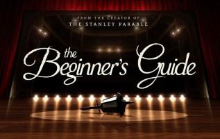 The Beginner's Guide cover art