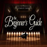 The Beginner's Guide cover art