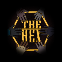 The Hex cover art