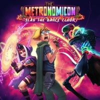 The Metronomicon cover art