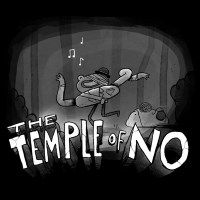 The Temple of No cover art