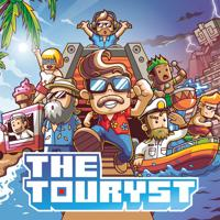 The Touryst cover art