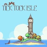Tick Tock Isle cover art