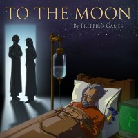 To the Moon cover art