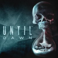 Until Dawn cover art