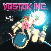 Vostok Inc. cover art