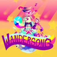 Wandersong cover art