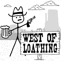 West of Loathing cover art