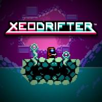 Xeodrifter cover art